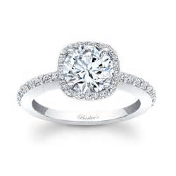 engament ring barkev s halo engagement ring 7838l