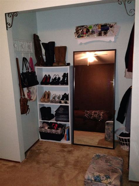 Diy Walk In Closet Organizers by Discover And Save Creative Ideas