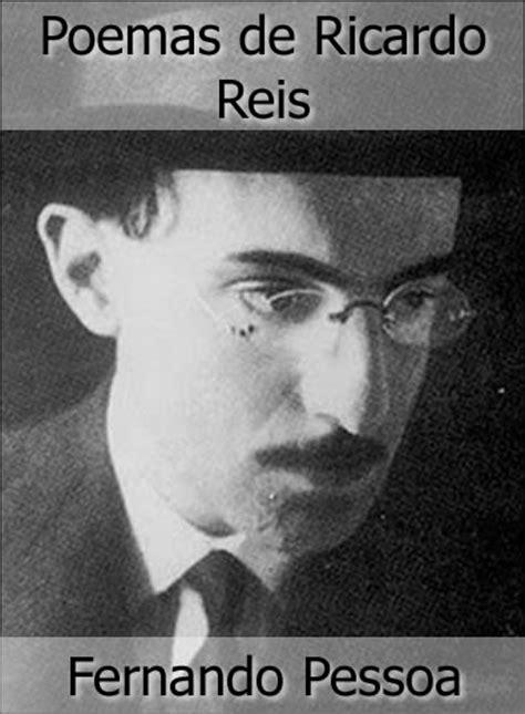 Poemas de Ricardo Reis - Fernando Pessoa   Livros Grátis