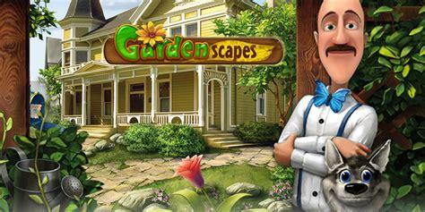 Gardenscapes Lives Gardenscapes Nintendo 3ds Nintendo