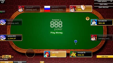 Free Poker Sites Where You Can Win Real Money - free online poker games at 888poker get free bonus now