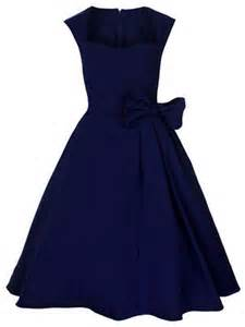 rk52 rockabilly vintage swing work evening dress 40s 50s