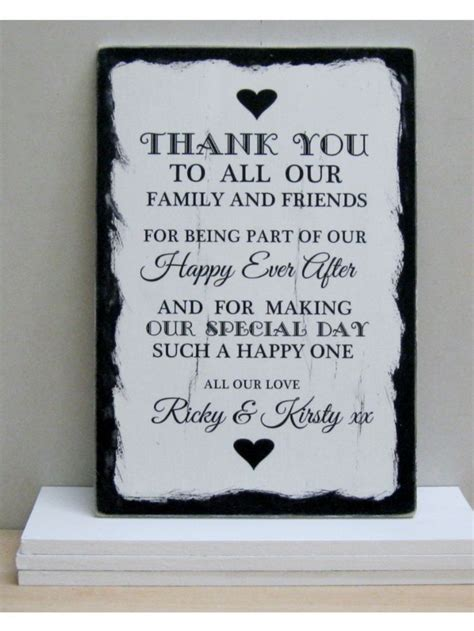 Wedding Quotes Thank You by Wedding Guests Thanks Quotes Quotesgram