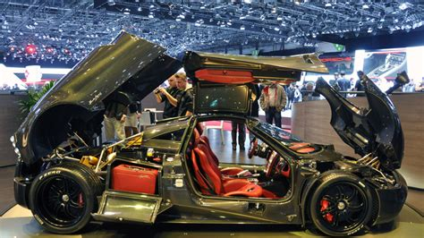 pagani huayra carbon edition pagani huayra carbon edition is all things right in the
