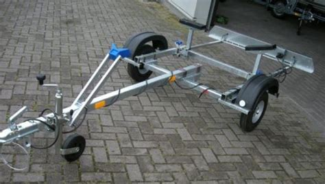 boot trailer rubber kalf rubberboot trailer advertentie 267528