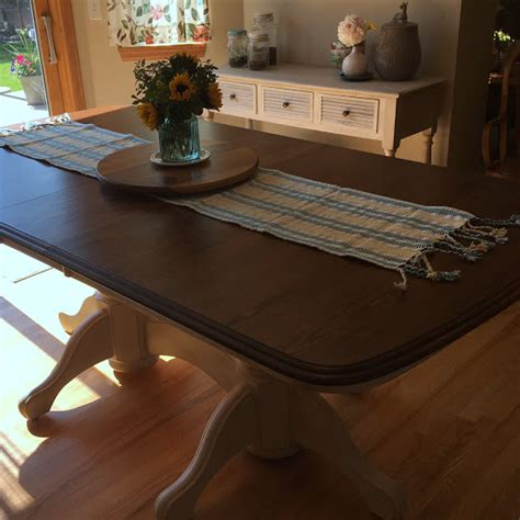 Just Kitchen Tables Just Another Hang Up Furniture Refinishing Kitchen