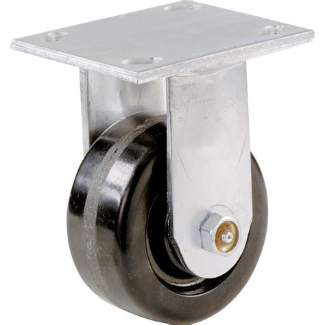 everbilt heavy duty rigid caster the home depot canada