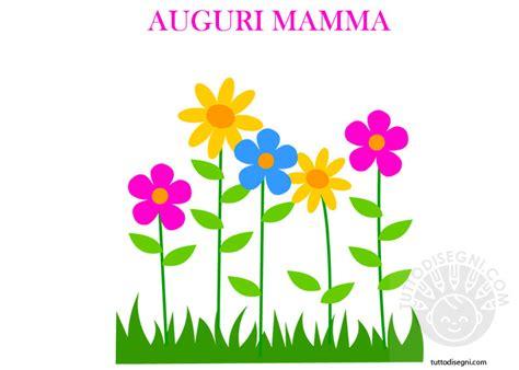 festa della mamma fiori fiori festa della mamma fiori festa della mamma lavoretto