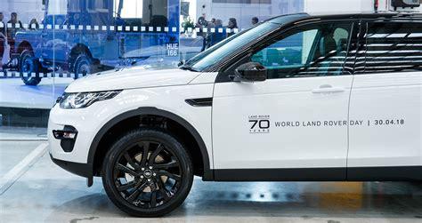 70s land rover 70 năm lịch sử land rover