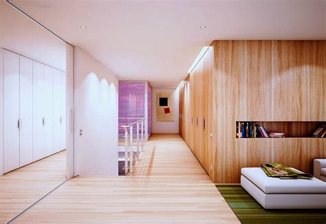 wood interior wooden interior design