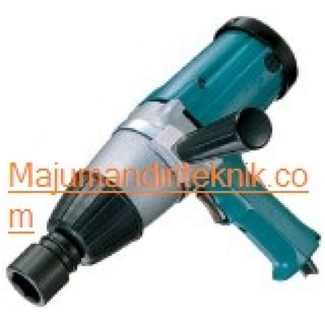 Mesin Las Merk Makita makita 6906 mesin impact wrench 3 4 quot jual alat teknik