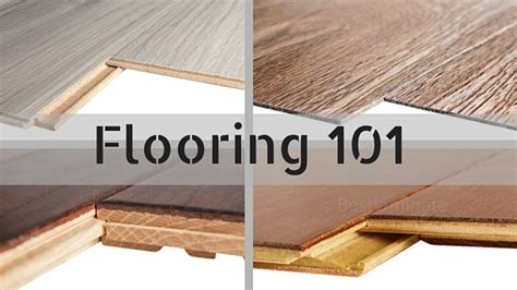 flooring  learn   types  flooring