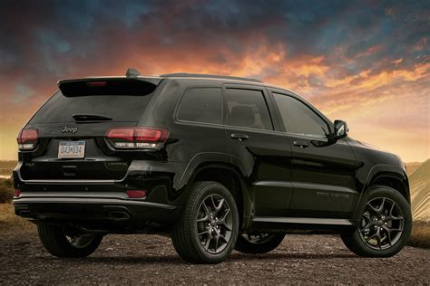 2019 Jeep Grand by 2019 Jeep Grand New Car Review Autotrader