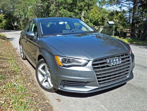 Audi A3 Test by 2015 Audi A3 Sedan Test Drive Nikjmiles