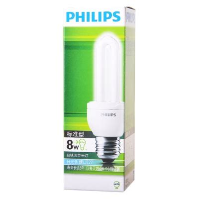 Lu Philips Essential 23 Cool Daylight philips essential energy saver cool daylight e27 bulb 8w