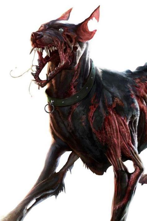 resident evil dogs dogs resident evil