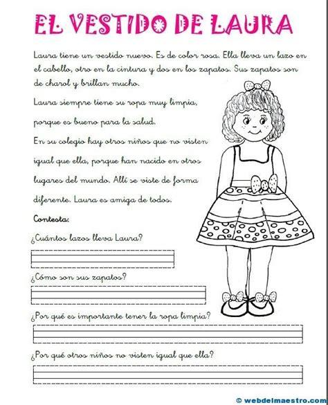 imagenes educativas cuentos ii gt comprensi 243 n lectora para primaria recursos