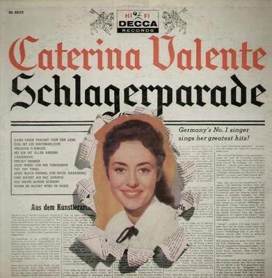 caterina valente kiss of fire heartbreak hotel 2013 11 17