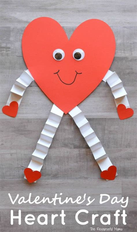 s day craft for valentines day