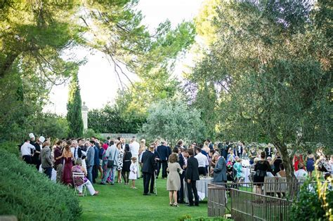 The Best Wedding Venues in the South of France ~ Provence