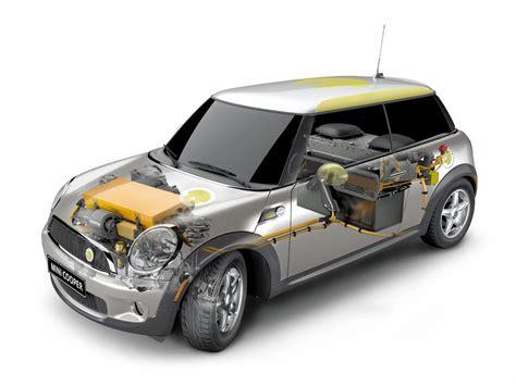 E Mini Cooper by Mini Cooper E In Emergency Responder Guide Boron