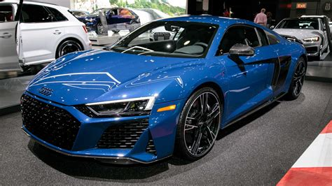 audi r8 v10 2020 2020 audi r8 v10 plus review redesign engine and