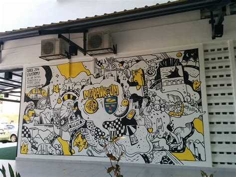 i doodle malaysia perol graffiti malaysia