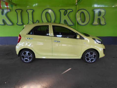 Kia Motors For Sale 2012 Kia Picanto R 109 990 For Sale Kilokor Motors