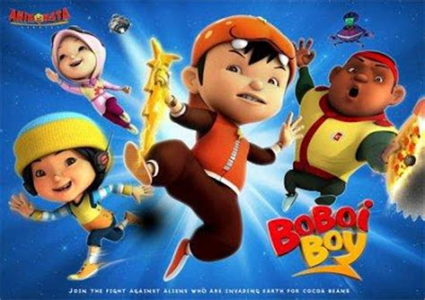 film kartun anak boboiboy my son favourite cartoon boboiboy animation seriesworldnews