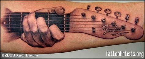 fender tattoos designs top 14 worst guitar tattoos bad ink designs