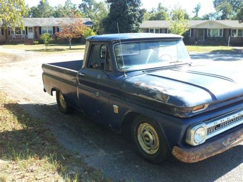 buy used 1964 chevrolet truck in west columbia south
