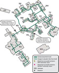 Wright State Map by Campus Map Wright State University