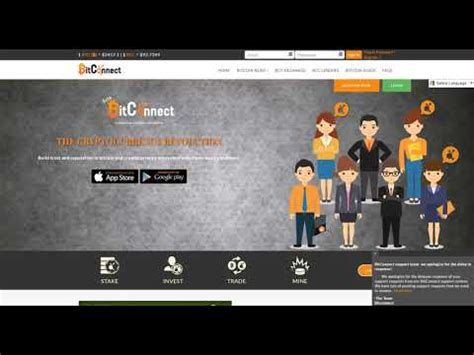 bitconnect maintenance bitconnect review how long can this program actually