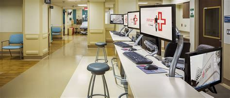 grady emergency room grady hospital er atlanta commercial construction mccarthy
