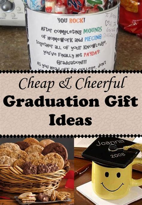 cheap graduation gifts cheap and cheerful graduation gifts