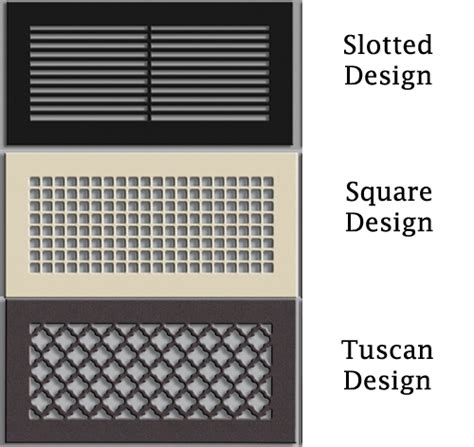 decorative wall registers and vents decorative registers wall air vent covers