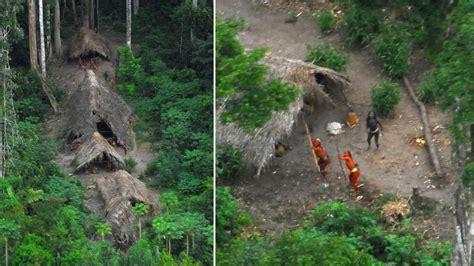 Hängematte Brasilien by Mord P 229 Okontaktade Stammar Utreds I Brasilien Svt Nyheter
