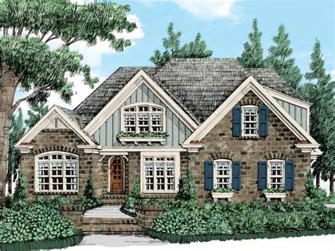 french country cottage plans eplans french country house plan european country