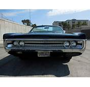 1970 Plymouth Fury III For Sale