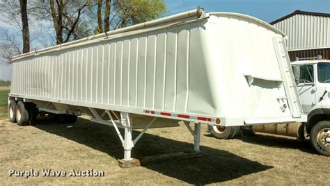 Ag Equipment Auction In Dighton Kansas By Purple Wave Auction