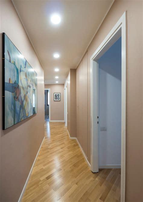Colori Per Corridoio by Il Colore E L Equilibrio Nel Recupero Di Un Appartamento