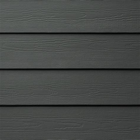 james hardie hardieplank primed iron gray cedarmill lap