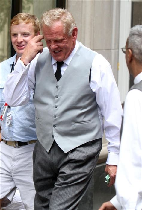 Nick Nolte Is A New Celebamour by Nick Nolte Photos Photos On The Set Of Arthur In