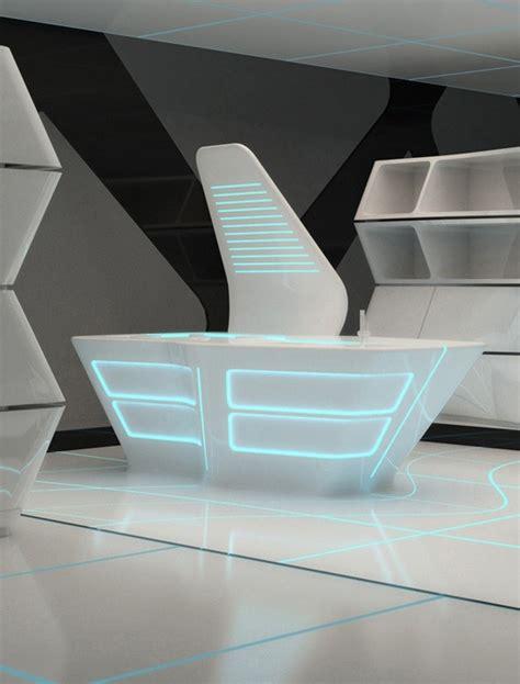 evolvo futuristic interior design futuristic