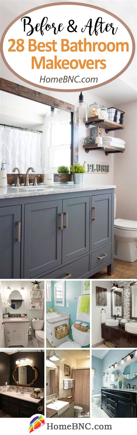 Bathroom Makeovers On A Budget by 28 Best Budget Friendly Bathroom Makeover Ideas And