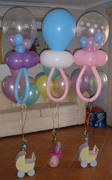 How Are Baby Showers by 25 Best Ideas About Baby Shower Balloons On