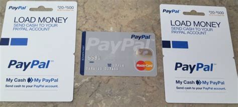 Can I Get A Paypal Gift Card - paypal debit card million mile secrets