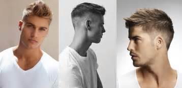 Мужские стрижки короткие волосы