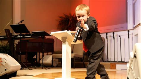 preacher s watch inside pint sized preachers videos online
