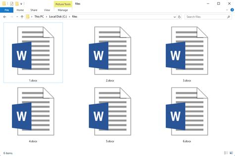 microsoft word docx file format docx file what it is how to open one